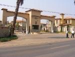 gate-house